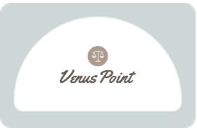 カスモのヴィーナスポイント(Venus Point)の最小入金額と入金上限金額は?