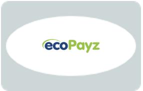 カスモのエコペイズ(ecoPayz)の最小出金額と出金上限金額は?