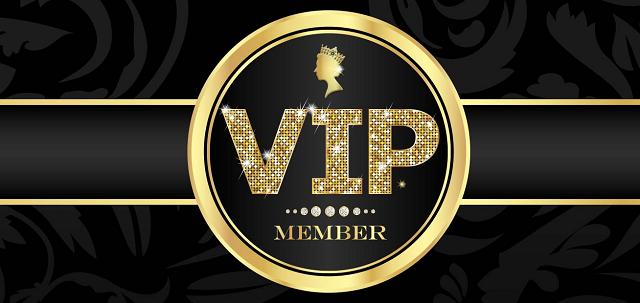 クイーンカジノのVIP会員の招待条件は厳しく特典は充実!