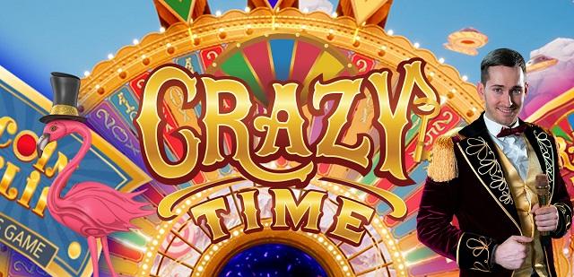ウィリアムヒルカジノのCrazy Timeリリース記念キャンペーンは?