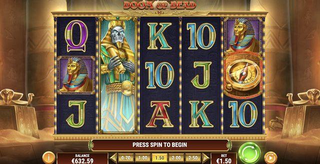 ビットカジノのプレインゴーのスロットでフォーチュンバトルキャンペーンとは?