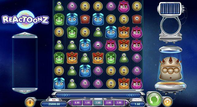 カスモ限定 Play'N GO(プレインゴー)高倍率トーナメントとは?