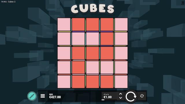 Cubes 2のスロットの基本情報やスペックは?