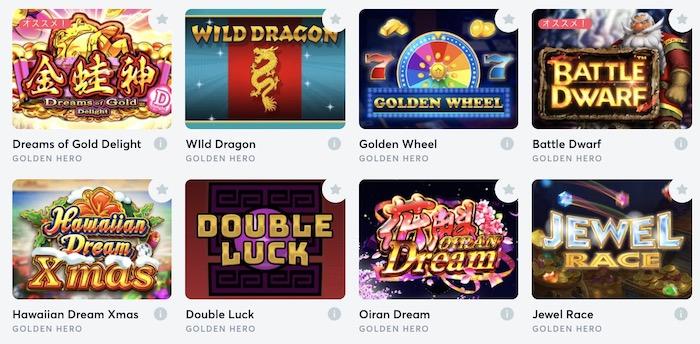 2021年5月 ビットカジノの週末Golden Heroトーナメントは?