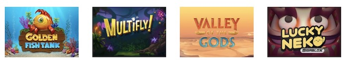 2021年6月版 クイーンカジノのユグドラシルのミステリーボーナスキャンペーンとは?