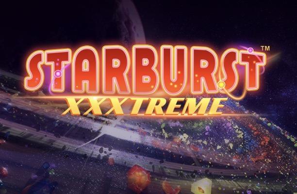ラッキーカジノのStarburst XXXtreme(スターバースト エクストリーム)抽選会とは?