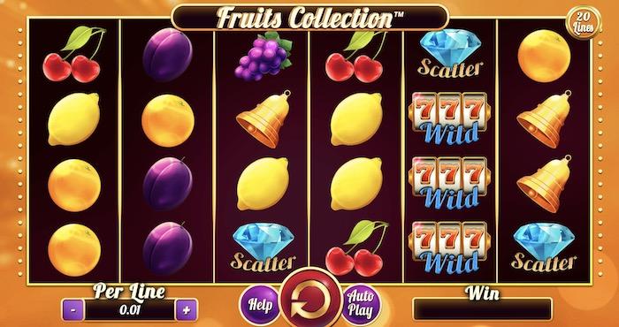 ビットカジノのフルーツコレクションスロットキャンペーンとは?