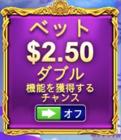 Starlight Princess(スターライトプリンセス)のアンティベット機能とは?