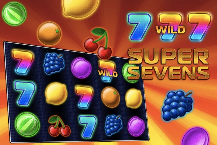 ギャンボラのSuper Sevensでキャッシュフリースピンキャンペーンとは?