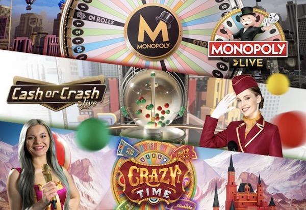 ラッキーカジノのCash or Crashリリース記念キャンペーンとは?